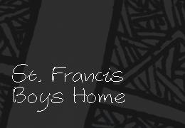 St Francis Boys Home