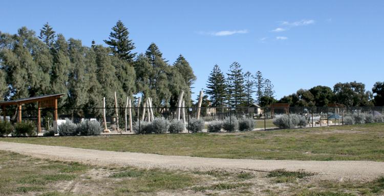 Roy Marten Park