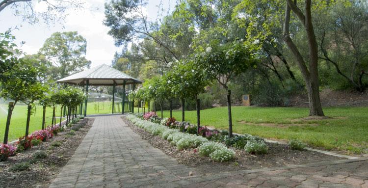 Stockade Botanical Reserve