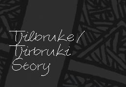 Tjilbruke Story