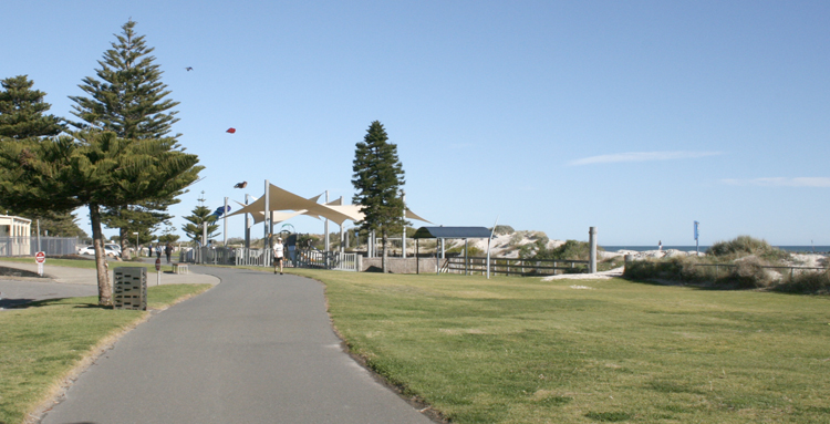 Semaphore South Foreshore